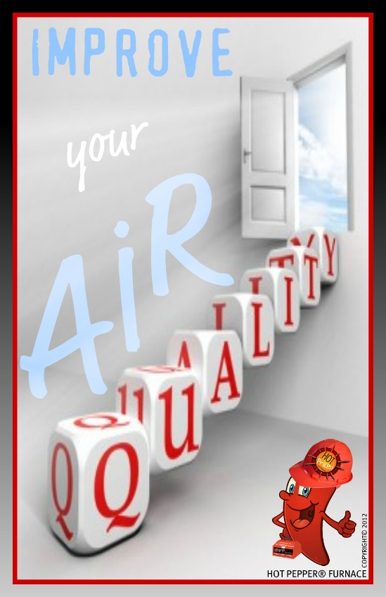 Improve your Air Quality with Border