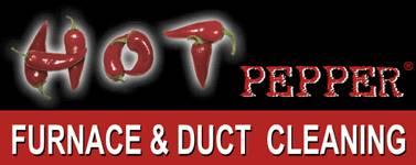 Hot Pepper Furnace